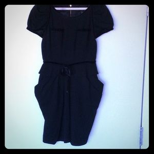 Marc by Marc Jacobs LBD size 2